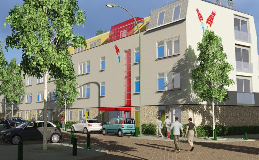 Van Dijckstraat 98-142, Den Haag